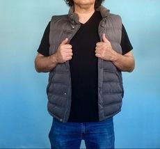 Puffer Vest - GAP, Size L - $32.95