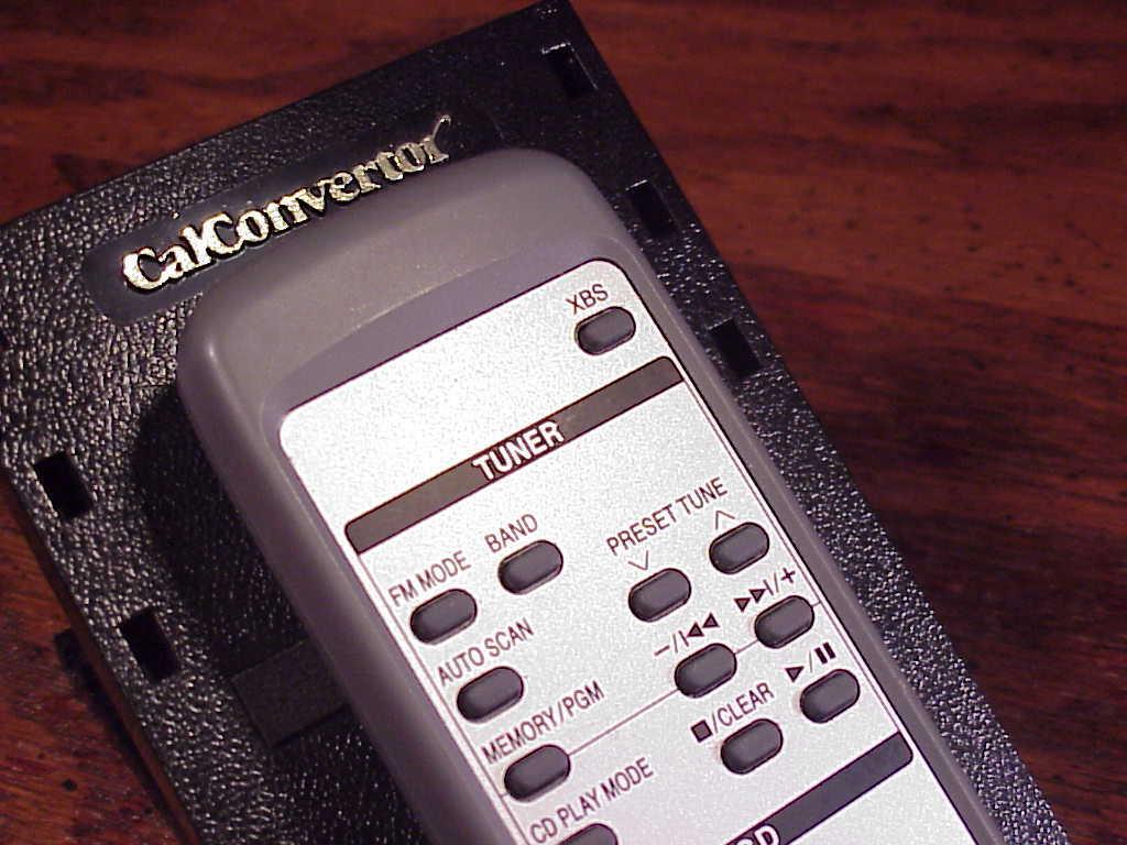 Panasonic EUR64977 TV Remote CMT2053R CT1382VY CT1390 CT1390V CT1392VY *B16