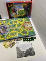 Enchanted Forest Board Game By Ravensburger 1994 Edition - Complete - $18.76