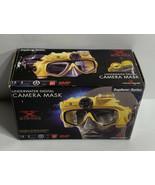 New Old Stock Liquid Image Explorer Series Underwater Digital Camera Mas... - $122.45