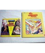 Princess of Power Everything But Happiness & The Sword of She-Ra 1985 - $12.99
