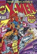 Uncanny X-Men (1963 series) #281 2ND PRT [Comic] Marvel - $3.99