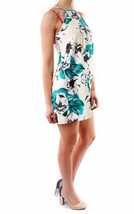 The Fifth Womens Don't Panic Dress Floral Jungle Print Cut Out Back Size... - $47.02