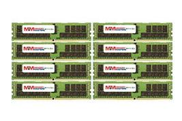 MemoryMasters 128GB (8x16GB) DDR4-2133MHz PC4-17000 ECC RDIMM 1Rx4 1.2V Register - $341.55