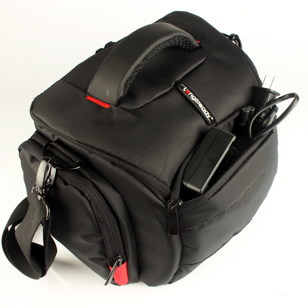 DSLR Camera Shoulder Bag Canon EOS 1500D 1300D 200D 1200D 760D 750D 700D 650D
