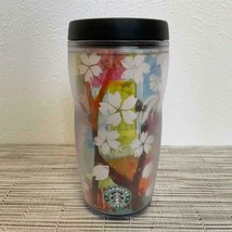 Starbucks Japan 2003 first generation Sakura Tumbler Cherry Blossoms 240ml - $39.60