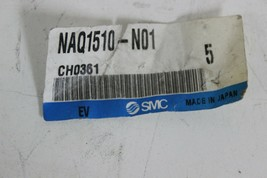 "SMC NAQ1510-N01 Quick Exhaust Valve 1/8"" NPT New image 2"