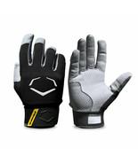 Evoshield - Prostyle Protective Batting Gloves - Black - Youth Medium #67G - $39.59