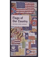 Flags of Our Country Nat'l State Historic Pledge of Allegiance - Humble ... - $15.00