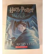 Harry Potter And The Order Of The Phoenix 2004 Paperback - $6.92