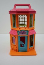 FISHER PRICE SWEET STREETS Dollhouse Village Dance Studio - $24.74