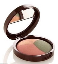 Laura Geller baked eye shadow trio Apple Peach Pie - $8.09