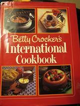 Betty Crocker's International Cookbook Betty Crocker; Pat Stewart and Ba... - $8.91