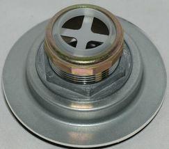Dearborn Brass 815B Flat Top Sink Basket Strainer Brass Body Stainless Steel Str image 3