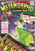 Metamorpho Comic Book #4 DC Comics 1966 FINE- - $15.44