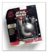 Star Wars DARTH MAUL ELECTRONIC BINOCULARS with LISTENING DEVICE image 1