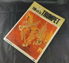 Fun with the Trumpet Level 1 Easy Solos Book MB93271 Bill Bay VTG 1970 M... - $7.46