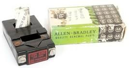 NEW ALLEN BRADLEY 70A1003 STARTER COIL 110V-50HZ 120V-60HZ