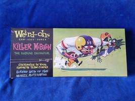 2006 Hawk Weird Ohs model kit - Killer McBash football figure - Sealed NEW - $14.20