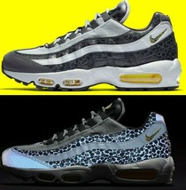 "NIKE AIR MAX 95 ""SAFARI"" REFLECTIVE SIZE 8.5 NEW FAST SHIPPING (BQ6523-001) - $114.55"