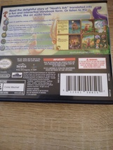 Nintendo DS The Story Of Noah's Ark image 2