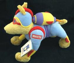 New Manhattan Toys BOOSTER Superhero Hero Dog Plush Puppy w Rocket Pack... - $19.79