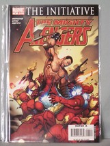 Marvel 4 The Iniative - The Mighty Avengers - Bendis Cho Keith - $2.53