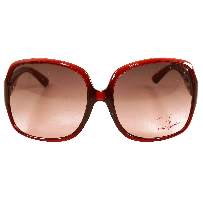 Baby Phat 2045 60-16-120 Burgundy Sunglasses and 50 similar items