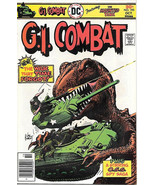 G.I. Combat Comic Book #195, DC Comics 1976 VERY FINE+ - $14.98