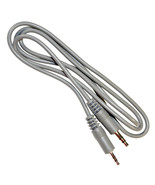 HQRP 2.5mm to 3.5mm Audio Cable for Harman Kardon CL, NC Headphones Repl... - $7.45