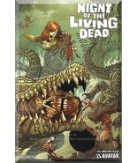 Night Of The Living Dead: Annual (2011) *Modern Age / Avatar / Wraparoun... - $5.00