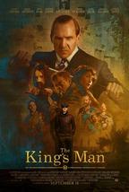 "The King's Man Poster 2020 Movie Matthew Vaughn Art Film 27x40"" 24x36"" P... - $9.90+"