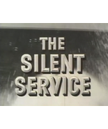 THE SILENT SERVICE (1957) 75 Episodes - $24.95