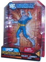Mattel DC Universe Captain Cold Figure New IN PACKAGE - $107.53
