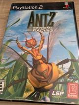 Sony PS2 Antz: Extreme Racing image 1