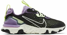 NIKE REACT VISION (GS) KIDS SHOES SIZE 6Y CD6888 002 - $69.99