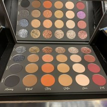 NIB *SOLD OUT** Tati Beauty TEXTURED NEUTRALS Eyeshadow INTERNATIONAL SHIP! image 2