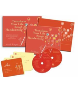 Transform Your Life Through Handwriting by Vimala Rodgers - NEW  - $19.99