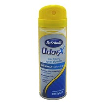 Dr. Scholl's Odor Destroyer Deodorant Spray 4.7 oz. - 2 Pack - $15.15