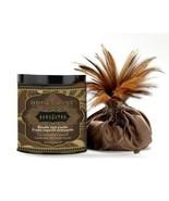 Kama Sutra Honey Dust Body Powder - Chocolate Caress - 8 Oz. - $21.84