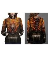 Ghost Rider Women's Hoodie - $44.80 - $54.80
