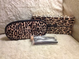 NIB RARE MAC Perfectly Plush Collection: 4pcs Brushes Set, 130/187/282/2... - $54.99