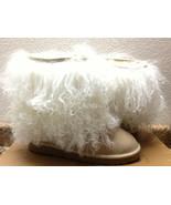 UGG CLASSIC SHORT SHEEPSKIN CUFF SAND / NATURAL US 11 / EU 42 / UK 9.5 - $275.83