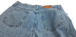 Riders by Lee women's denim jeans Straight Leg size 12P W-32 L-28.5  - $8.90