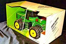 1996 John Deere 9400 4 WD Replica Toy Tractor Collector Edition  1/16 Scale Ertl image 8