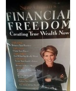 Suze Orman's Financial Freedom 9 Audio Tapes set Sealed Personal Finance  - $20.56