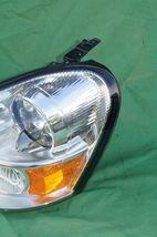 05-06 Infiniti Q45 F50 HID XENON Head Light Headlight Lamp Driver Left LH image 5