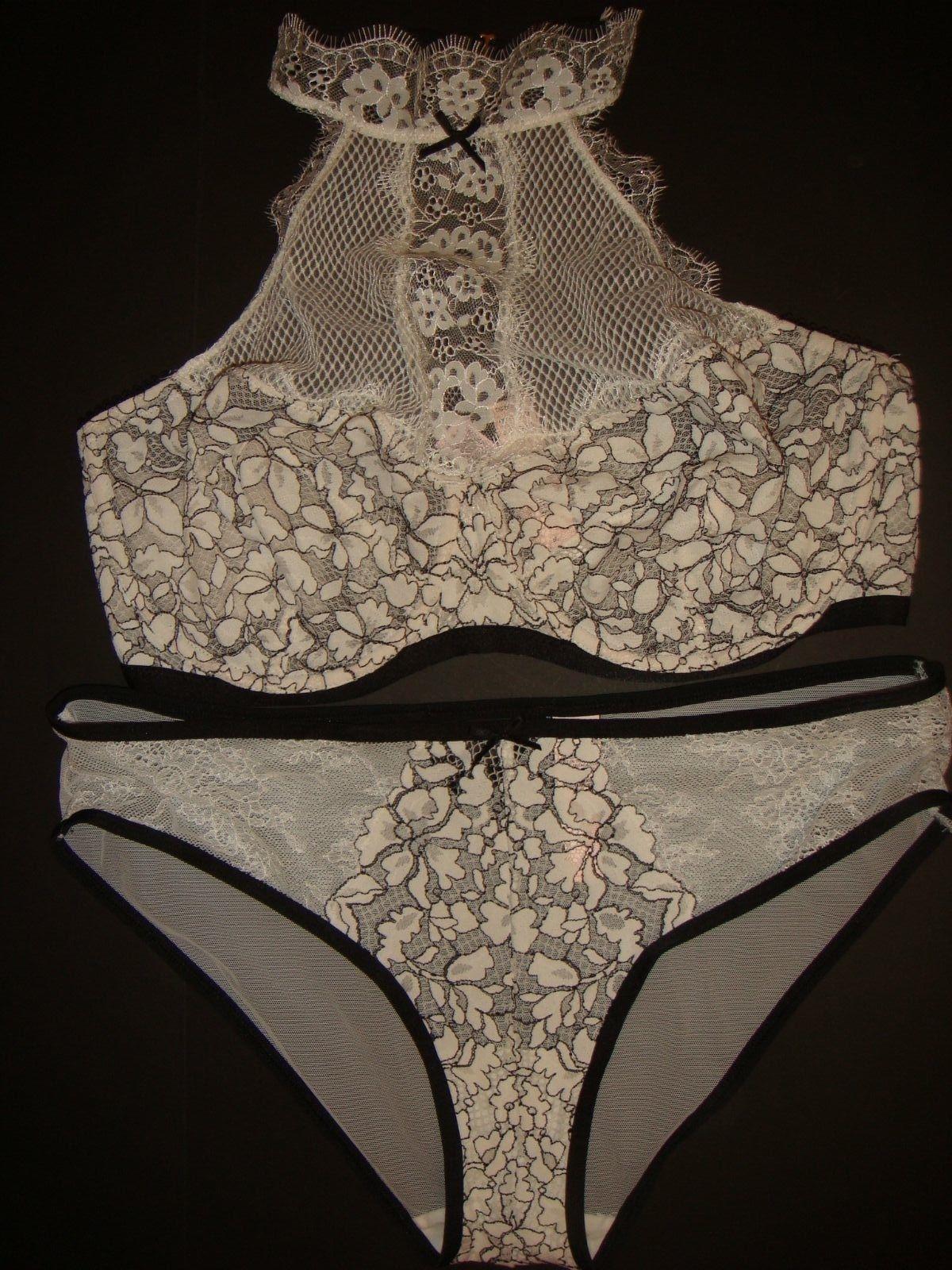 415c1a4097d Nwt Victoria s Secret 34D