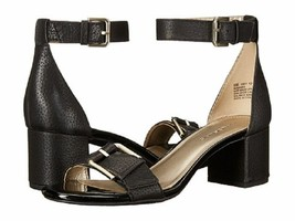 New Bandolino Black Mary Jane Pumps Sandals Size 8.5 M $69 - $29.99