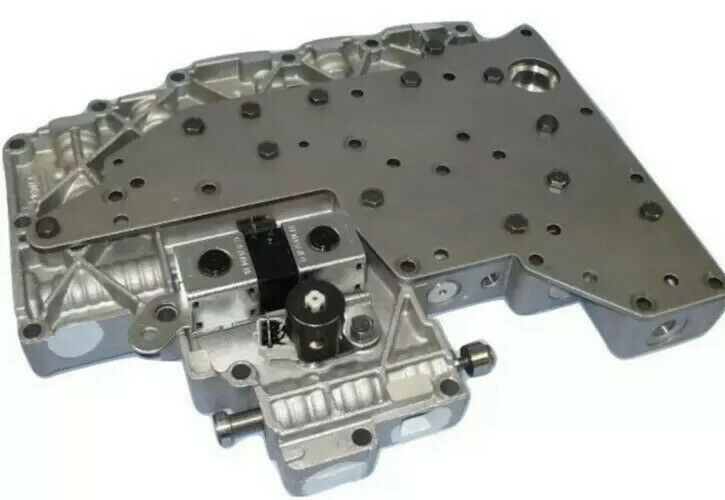 4R75W Transmission Valve Body With Solenoids 05-PRESENT Ford Expedition